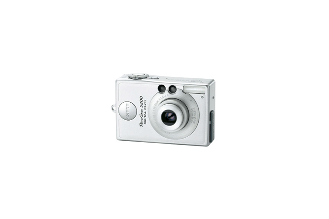 Canon s200 software download.