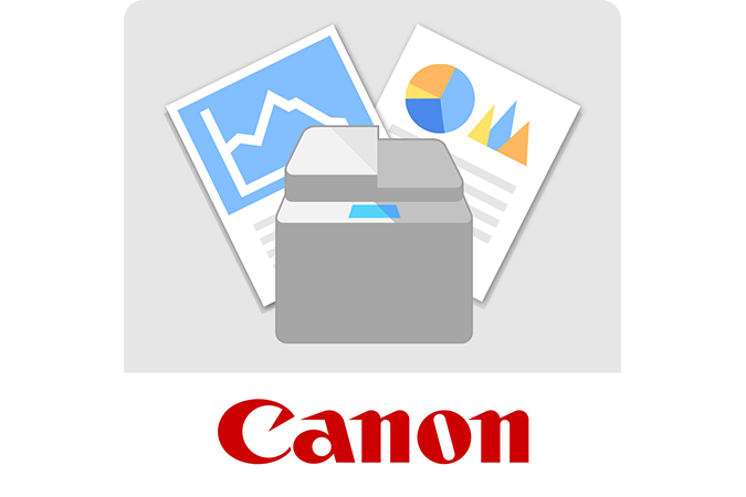 Mobile Solutions | Canon Mobile Printing App for Android