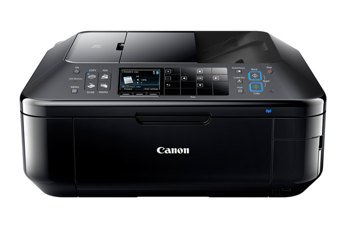canon pixma mx892 owners manual