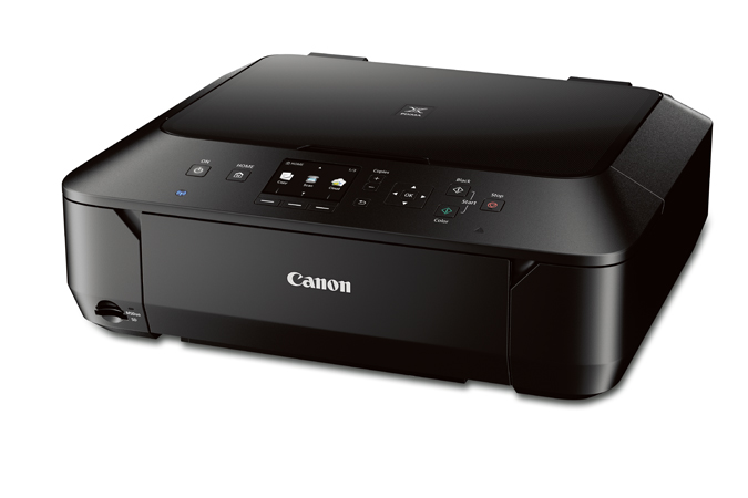 how to connect canon pixma to internet